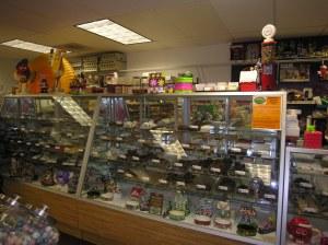 Candy Shop 4 VT