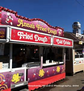 Fried Dough Booth