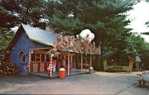 Santa's Land Putney